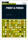 Basics Design: Print and Finish - eBook