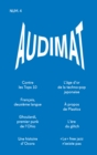 Audimat - Revue n(deg)4 : Revue de critique musicale - eBook