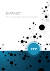 Snapshot : Nxt, unsurpassable blockchain solutions - eBook