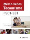 Memo-fiches de secourisme : PSC1 - SST - eBook