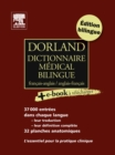 Dorland Dictionnaire medical bilingue - eBook