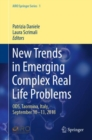 New Trends in Emerging Complex Real Life Problems : ODS, Taormina, Italy, September 10-13, 2018 - eBook