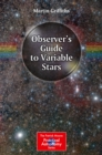 Observer's Guide to Variable Stars - eBook