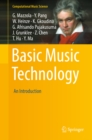 Basic Music Technology : An Introduction - eBook