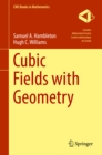 Cubic Fields with Geometry - eBook