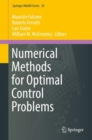 Numerical Methods for Optimal Control Problems - eBook