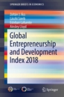 Global Entrepreneurship and Development Index 2018 - eBook