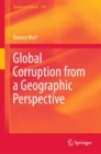 Global Corruption from a Geographic Perspective - eBook