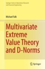 Multivariate Extreme Value Theory and D-Norms - eBook