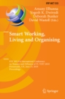Smart Working, Living and Organising : IFIP WG 8.6 International Conference on Transfer and Diffusion of IT, TDIT 2018, Portsmouth, UK, June 25, 2018, Proceedings - eBook