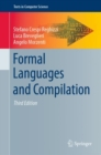 Formal Languages and Compilation - Book