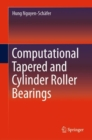 Computational Tapered and Cylinder Roller Bearings - eBook