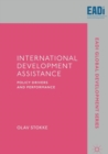 International Development Assistance : Policy Drivers and Performance - eBook