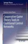 Cooperative Game Theory Tools in Coalitional Control Networks - eBook
