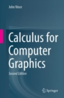 Calculus for Computer Graphics - eBook