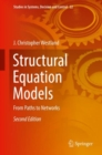 Structural Equation Models : From Paths to Networks - eBook