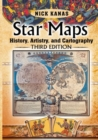 Star Maps : History, Artistry, and Cartography - eBook