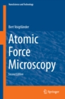 Atomic Force Microscopy - eBook