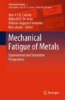 Mechanical Fatigue of Metals : Experimental and Simulation Perspectives - eBook