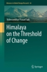 Himalaya on the Threshold of Change - eBook