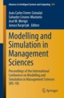 Modelling and Simulation in Management Sciences : Proceedings of the International Conference on Modelling and Simulation in Management Sciences (MS-18) - eBook