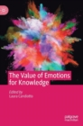 The Value of Emotions for Knowledge - Book