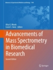 Advancements of Mass Spectrometry in Biomedical Research - eBook