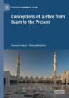 Conceptions of Justice from Islam to the Present - eBook