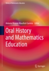 Oral History and Mathematics Education - eBook