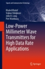 Low-Power Millimeter Wave Transmitters for High Data Rate Applications - eBook