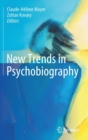 New Trends in Psychobiography - Book