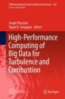 High-Performance Computing of Big Data for Turbulence and Combustion - Book
