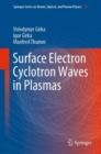 Surface Electron Cyclotron Waves in Plasmas - eBook