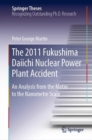 The 2011 Fukushima Daiichi Nuclear Power Plant Accident : An Analysis from the Metre to the Nanometre Scale - eBook