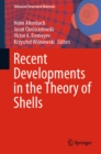Recent Developments in the Theory of Shells - eBook