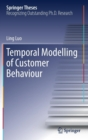 Temporal Modelling of Customer Behaviour - Book