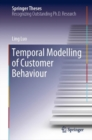 Temporal Modelling of Customer Behaviour - eBook