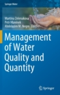 Management of Water Quality and Quantity - Book