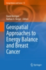 Geospatial Approaches to Energy Balance and Breast Cancer - Book