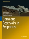 Dams and Reservoirs in Evaporites - eBook