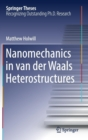 Nanomechanics in Van der Waals Heterostructures - Book