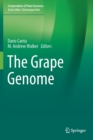 The Grape Genome - Book