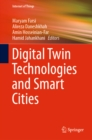 Digital Twin Technologies and Smart Cities - eBook