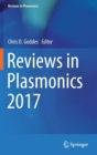 Reviews in Plasmonics 2017 - Book