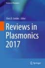 Reviews in Plasmonics 2017 - eBook