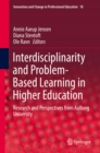 Interdisciplinarity and Problem-Based Learning in Higher Education : Research and Perspectives from Aalborg University - eBook
