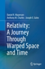 Relativity: A Journey through Warped Space and Time - Book