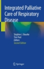 Integrated Palliative Care of Respiratory Disease - Book