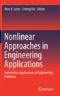 Nonlinear Approaches in Engineering Applications : Automotive Applications of Engineering Problems - Book