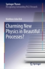 Charming New Physics in Beautiful Processes? - eBook